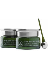 SEED TO SKIN - Seed to Skin - The Eye Rescue duo - Augenpflege - Augencreme