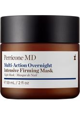 Perricone MD Mask Multi-Action Overnight Intensive Firming Mask Anti-Aging Pflege 59.0 ml