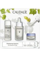 Caudalie - Vinoperfect 1,2,3 Set - Pflegeset