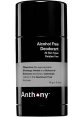 Anthony Produkte Deodorant - Alcohol Free Deodorant 70.0 g