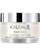 Caudalie - Vinoperfect Dark Spot Correcting Moisturizer  - Tagespflege