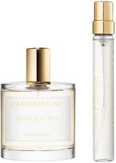 ZARKOPERFUME MÉNAGE À TROIS Eau de Parfum Geschenkset (110ml)