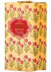 Claus Porto - Chic Tulip Wax Sealed Soap - Stückseife