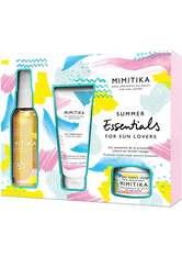 MIMITIKA Produkte Sun Essentials Kit SPF 50 Body Oil Körperpflege 1.0 pieces