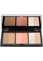 Aktion - Rodial I Woke Up Like This Face Palette 3 x 5 g Make-up Palette