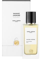 Sana Jardin - Savage Jasmine - Eau de Parfum