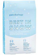 Patchology Best In Snow  Gesichtspflegeset 1 Stk