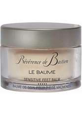 REVERENCE DE BASTIEN - Reverence de Bastien - Le Baume - Fußpflege - Füße