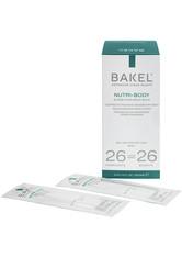 Bakel - Nutri-Body - Körpercreme
