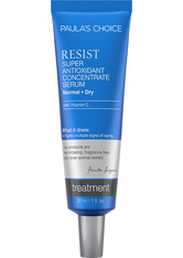 Paula's Choice - Resist Super Antioxidant Concentrate Serum  - Anti-Aging Gesichtsserum