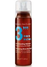 Michael Van Clarke Styling Thicker Quicker Volumising Blowdry Spray Haarpflege-Spray 100.0 ml