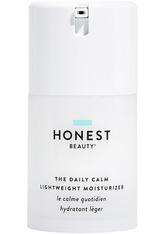 HONEST BEAUTY - Honest Beauty - Daily Calm Lightweight Moisturizer - Tagespflege - Tagespflege