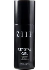 Ziip Beauty - Ziip Crystal Gel - Anti-Aging Gesichtsserum