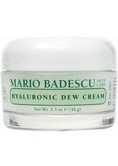 Mario Badescu - Hyaluronic Dew Cream - Tagespflege