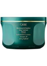 Oribe - Moisture & Control Deep Treatment Masque - Haarmaske