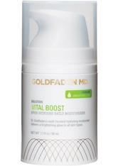 Goldfaden MD - Vital Boost Moisturizer – 50 Ml – Feuchtigkeitscreme - one size