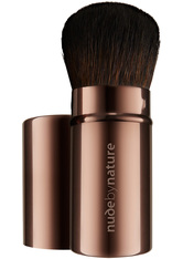 Nude by Nature Pinsel 10 - Travel Brush Pinsel 1.0 pieces