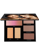 KEVYN AUCOIN - Kevyn Aucoin Contouring Kevyn Aucoin Contouring The Contour Book 3.0 - The Art of Sculpting & Defining Make-up Set 1.0 pieces - Contouring & Bronzing