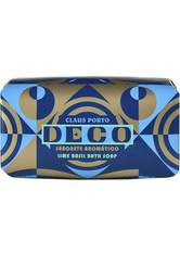Claus Porto Produkte Deco Lime Basil Soap Handreinigung 150.0 g