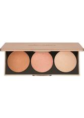 Nude by Nature Paletten Highlight Palette Highlighter 1.0 pieces