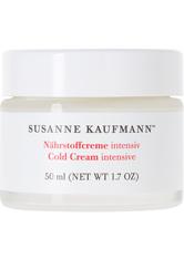 Susanne Kaufmann - Nährstoffcreme - Tagespflege