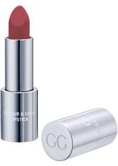Gertraud Gruber GG naturell Colour & Care Lipstick 80 Burgund 4 g Lippenstift