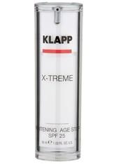 Klapp X-Treme Whitening Age Stop Cream SPF-25 30 ml Gesichtscreme