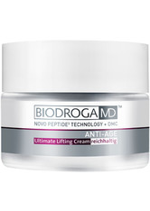 BiodrogaMD Anti-Age Ultimate Lifting Cream reichhaltig 50 ml Gesichtscreme
