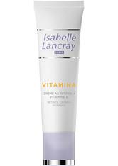 ISABELLE LANCRAY - VITAMINA Crème Retinol, 25ml - TAGESPFLEGE