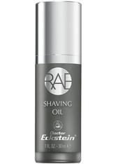 DOCTOR ECKSTEIN - RAE, Shaving Oil, 30ml - RASIERÖL