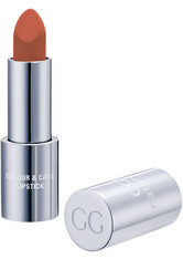 Gertraud Gruber GG naturell Colour & Care Lipstick 50 Koralle 4 g Lippenstift