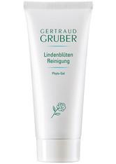 GERTRAUD GRUBER - Lindenblüten Reinigung Phyto- Gel, 100ml - CLEANSING