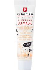 Erborian BB Serie Sleeping BB Mask 15 ml Gesichtsmaske