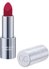 Gertraud Gruber GG naturell Colour & Care Lipstick 90 Diva 4 g Lippenstift