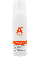 A4 COSMETICS - A4 Cosmetics Face Wash Mousse - CLEANSING