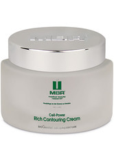 MBR Medical Beauty Research Körperpflege BioChange Anti-Ageing Body Care Cell-Power Rich Contouring Cream 400 ml