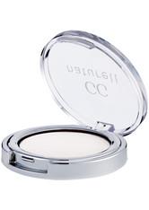 Gertraud Gruber GG naturell Colour & Care Eye Shadow 20 Weiß 2,5 g Lidschatten