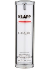Klapp X-Treme Whitening Intensive Serum 30 ml Gesichtsserum