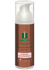 MBR MEDICAL BEAUTY RESEARCH - MBR Continue Line med Three in One Reinigungsmilch 150 ml - CLEANSING