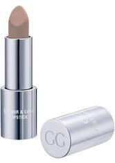 Gertraud Gruber GG naturell Colour & Care Lipstick 20 Nude 4 g Lippenstift