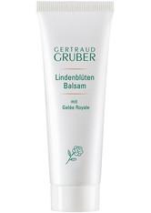 Gertraud Gruber Lindenblüten Balsam mit Gelée Royale 50 ml Gesichtsbalsam