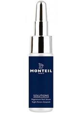 MONTEIL - Solutions Night Renew Ampoule, 7ml - NACHTPFLEGE