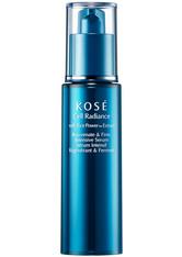 KOSÉ - Kosé Cell Radiance Rice Power Extract Rejuvenate & Firm Intensive Serum 30 ml Gesichtsserum - SERUM