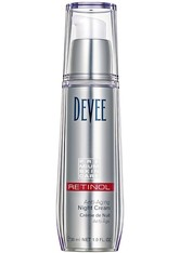 DEVEE - Anti-Aging Night Cream, 30 ml - NACHTPFLEGE