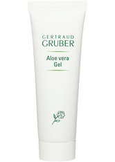 Gertraud Gruber Aloe Vera Gel 100 ml Gesichtsgel