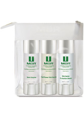 MBR Medical Beauty Research Gesichtspflege BioChange Travel Set Beta-Enzyme 30 ml + Cell Power Vital Serum 30 ml + Skin Sealer Protection Shield 30 ml 1 Stk.