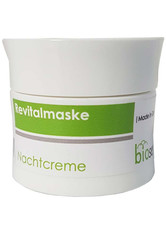Biosence Pflege Gesichtspflege Revital-Feuchtigkeitsmaske 15 ml