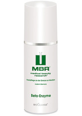 MBR MEDICAL BEAUTY RESEARCH - MBR Medical Beauty Research Gesichtspflege BioChange Beta-Enzyme 100 ml - TAGESPFLEGE