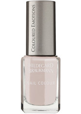 HILDEGARD BRAUKMANN - Coloured Emotions Nail Colour little ballerina, 10ml - NAGELLACK