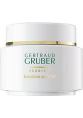 Gertraud Gruber Exquisit Emulsion Sensibel 50 ml Gesichtsemulsion